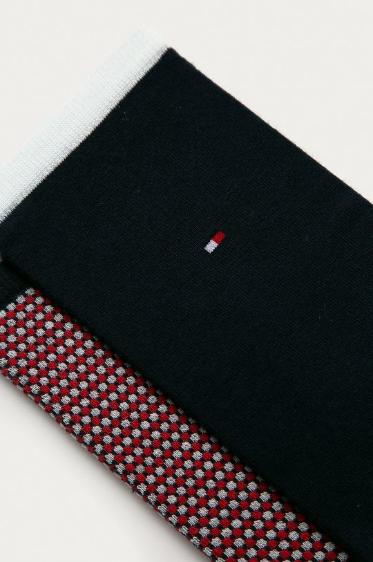 Tommy Hilfiger - Ponožky (2-pack) vícebarevná