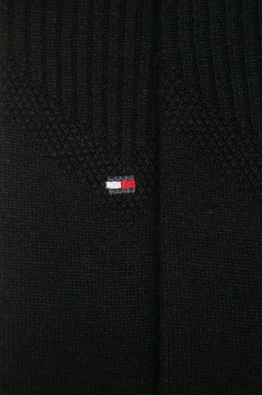 Tommy Hilfiger - Zokni fekete