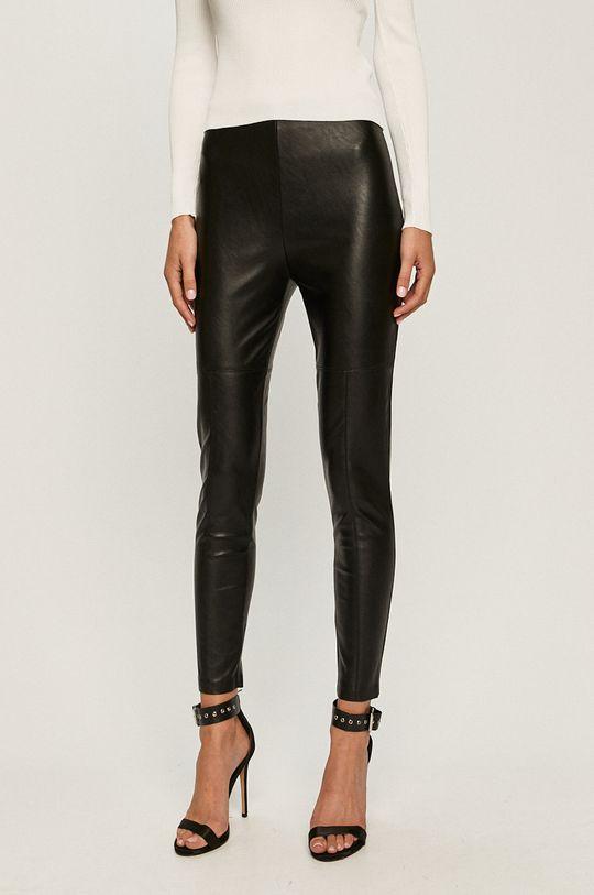 negru Pinko - Pantaloni De femei
