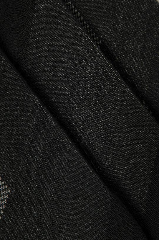 Reebok - Ponožky (3-pack) černá