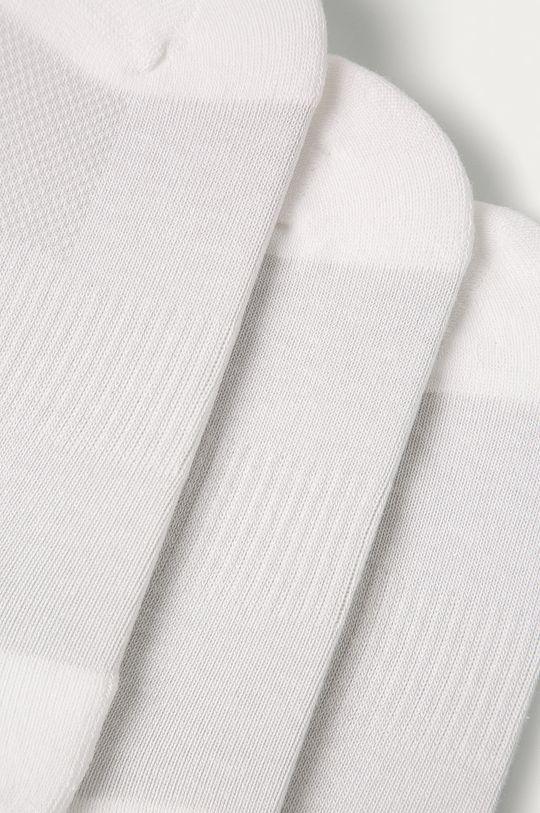 Reebok - Ponožky (3-pack) bílá