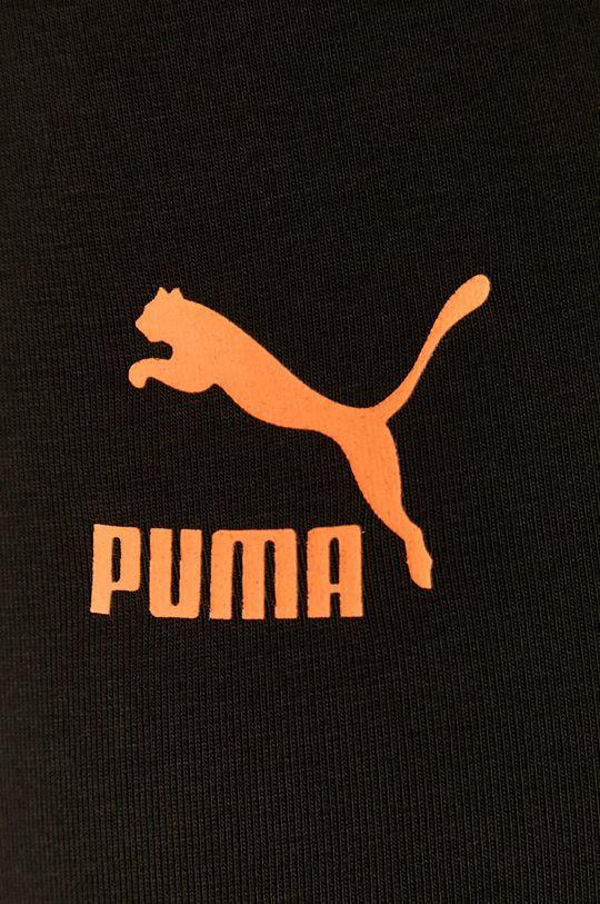 чёрный Puma - Леггинсы