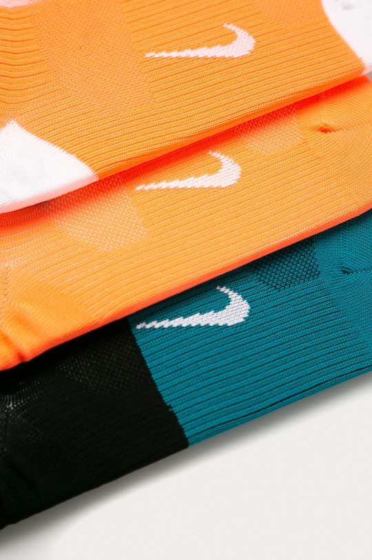 Nike - Stopki (3-pack) brzoskwiniowy