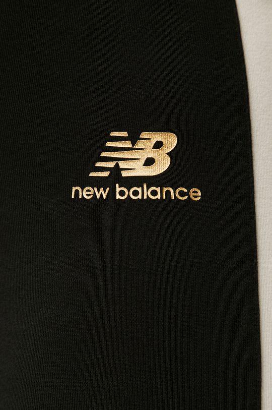 negru New Balance - Colanti