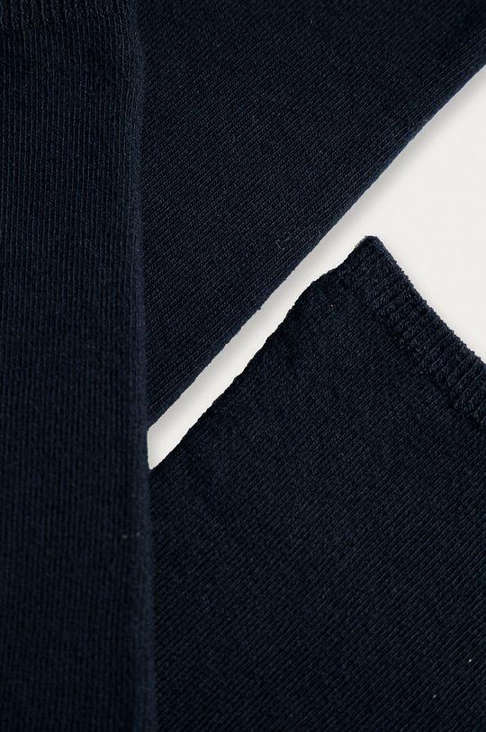 GAP - Ponožky (3-pack) námořnická modř
