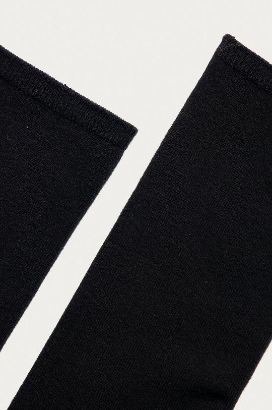 GAP - Ponožky (3-pack) černá