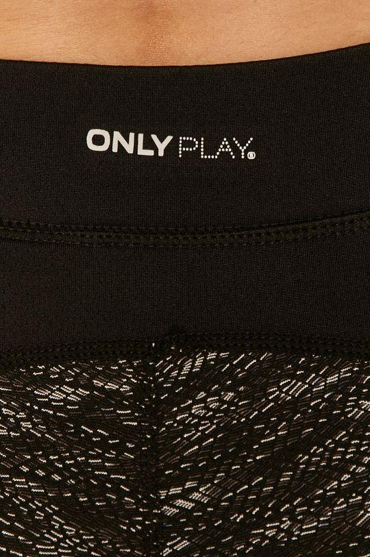czarny Only Play - Legginsy