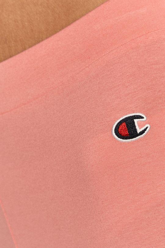 ružová Champion - Legíny