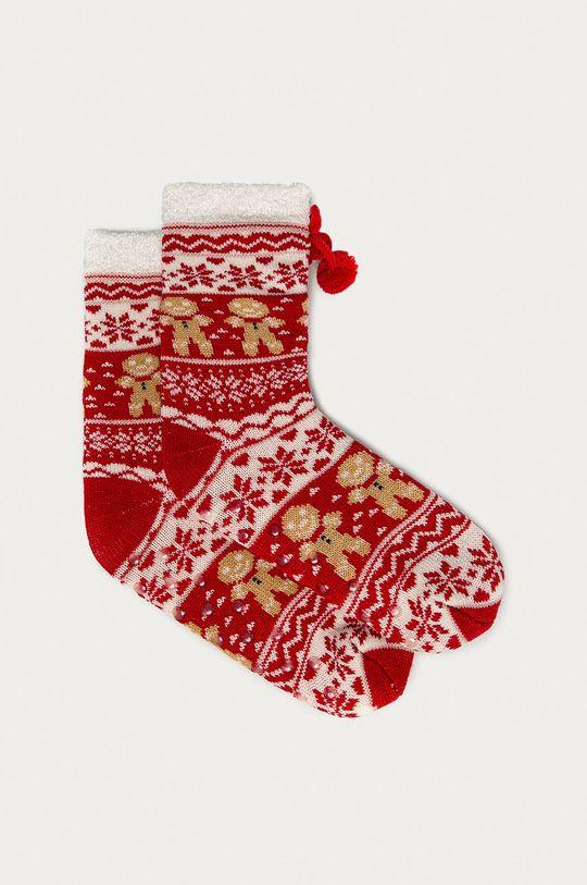 vícebarevná Haily's - Ponožky Dámský