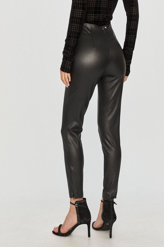 Guess Jeans - Nohavice  100% Polyuretán