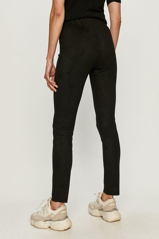 Vero Moda - Spodnie 10 % Elastan, 50 % Poliester z recyklingu, 40 % Poliester