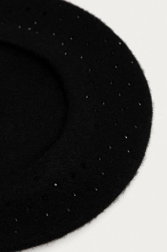 Morgan - Baret černá