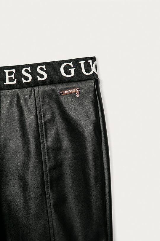 Guess Jeans - Detské nohavice 116-175 cm  100% Polyester