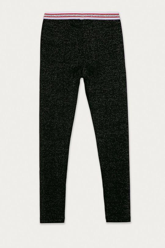 Guess Jeans - Dětské legíny 116-175 cm  5% Elastan, 88% Polyester, 7% Kovové vlákno