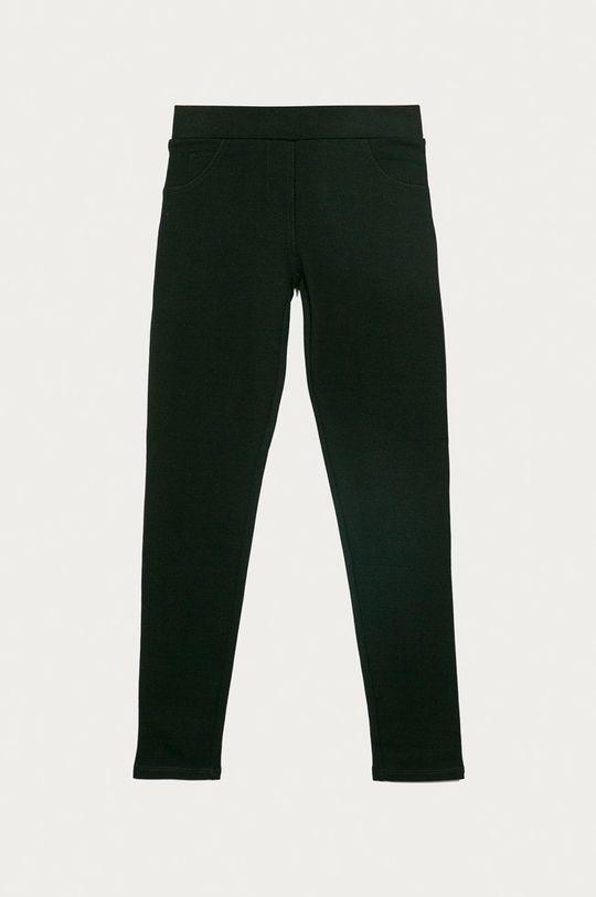 černá Guess Jeans - Dětské legíny 116-175 cm Dívčí