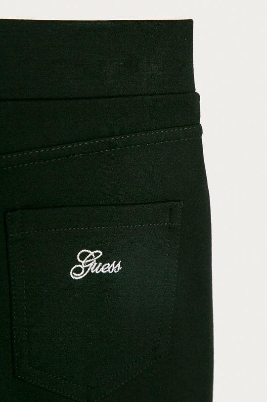 Guess Jeans - Dětské legíny 116-175 cm  4% Elastan, 34% Polyamid, 62% Viskóza