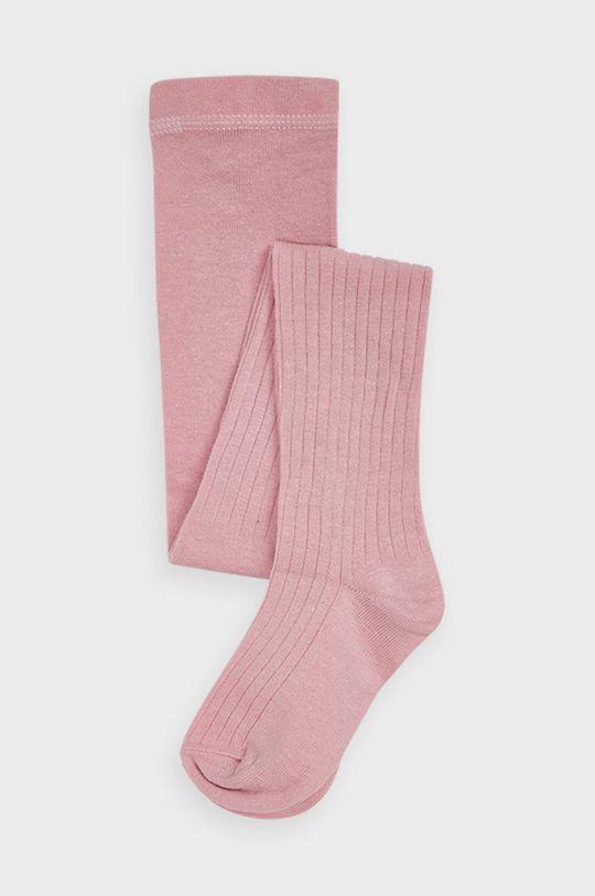 ružová Mayoral - Detské pančuchy Dievčenský