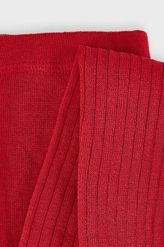 Mayoral - Detské pančuchy červená