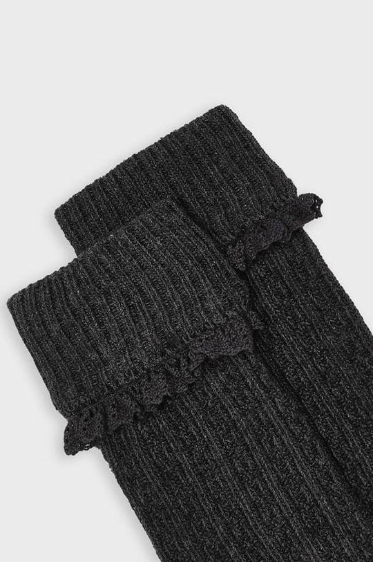 Mayoral - Detské ponožky sivá