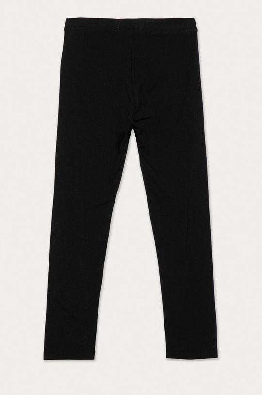 Calvin Klein Jeans - Legginsy dziecięce 116-176 cm 94 % Bawełna, 6 % Elastan