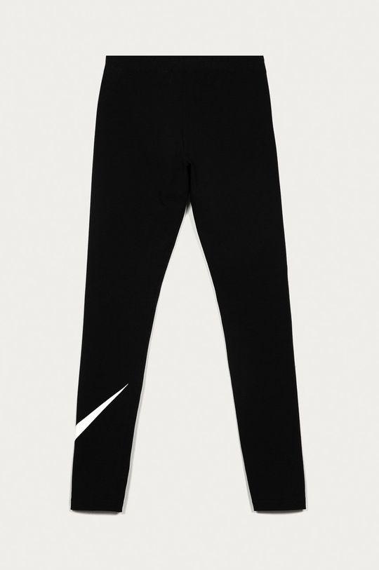 Nike Kids - Dětské legíny 122-166 cm černá