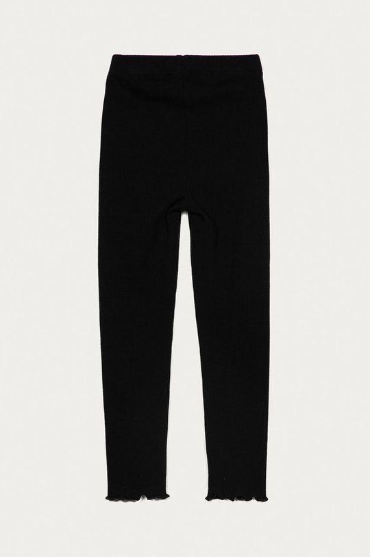 GAP - Legginsy dziecięce 104-176 cm czarny