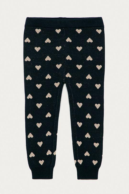 námořnická modř GAP - Dětské kalhoty 74-104 cm Dívčí