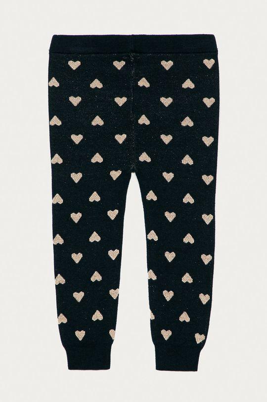 GAP - Dětské kalhoty 74-104 cm námořnická modř