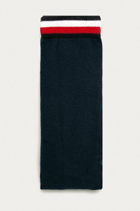 Tommy Hilfiger - Dětské punčocháče 98-140 cm námořnická modř