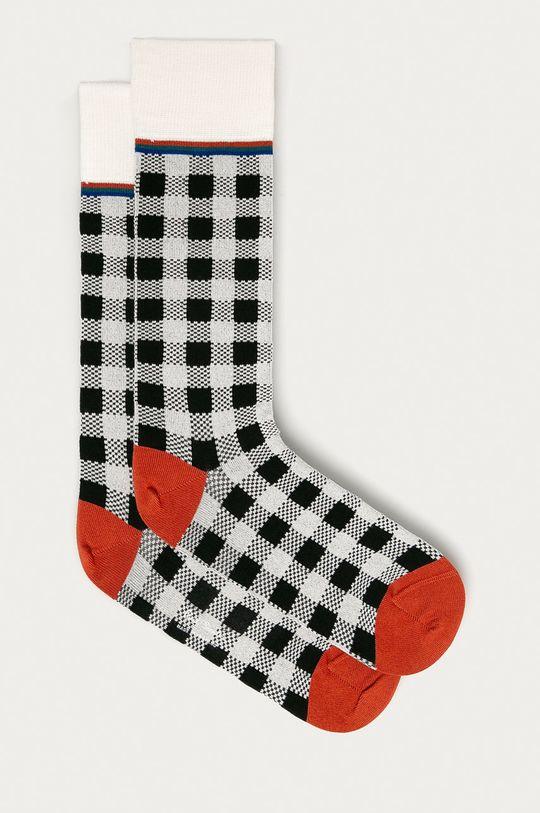 bílá Paul Smith - Ponožky Pánský