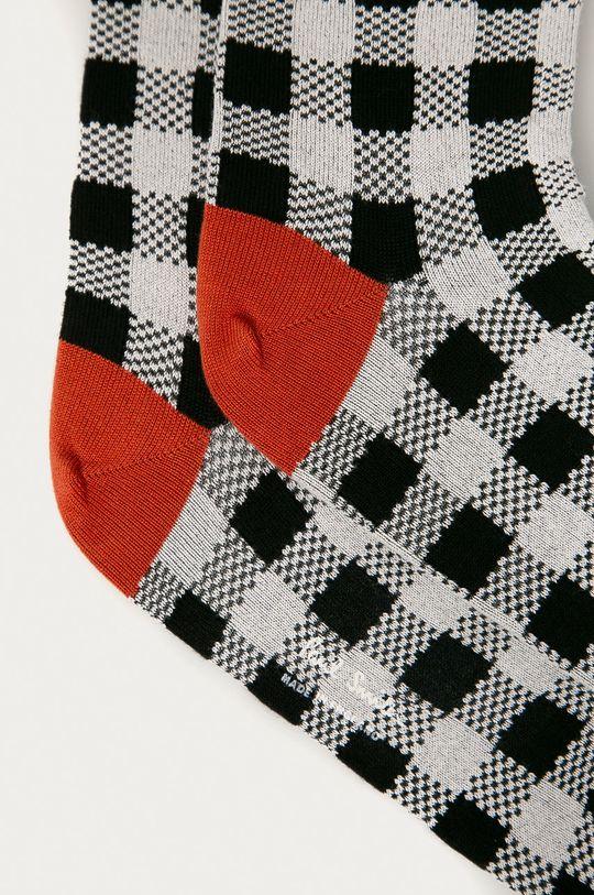 Paul Smith - Ponožky bílá