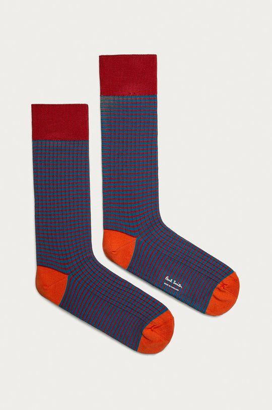 červená Paul Smith - Ponožky Pánský