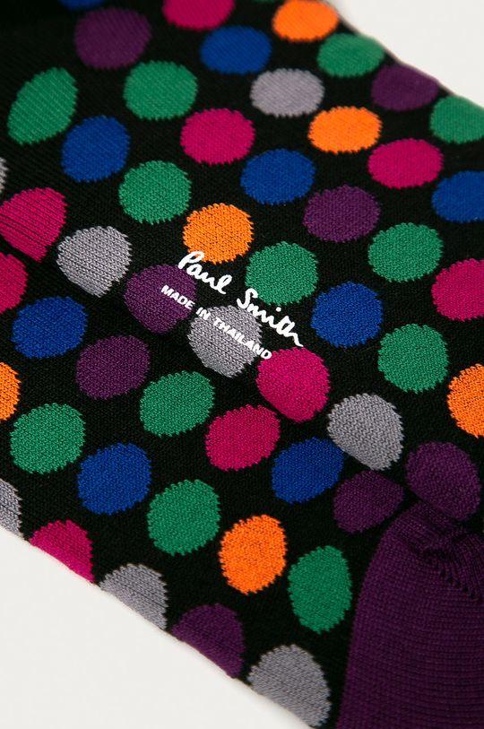 Paul Smith - Ponožky černá