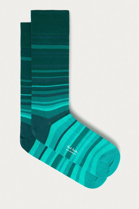 zelená Paul Smith - Ponožky Pánský