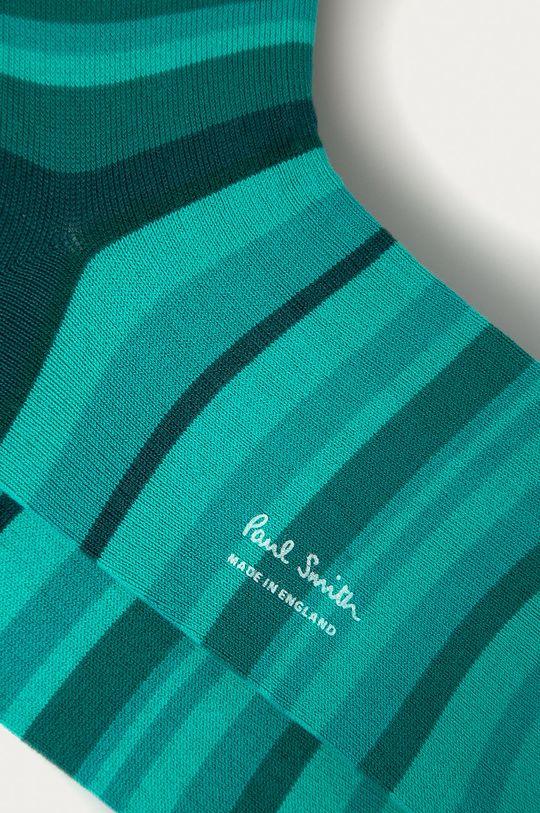 Paul Smith - Ponožky zelená