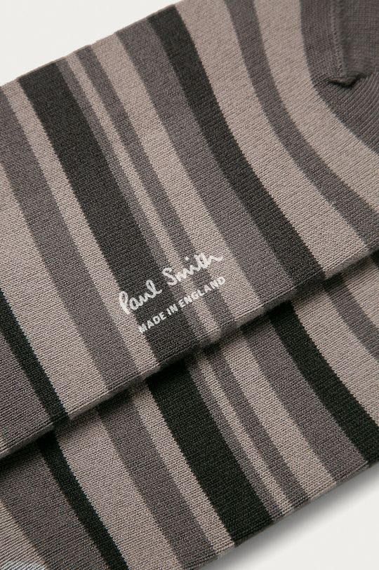 Paul Smith - Ponožky čierna