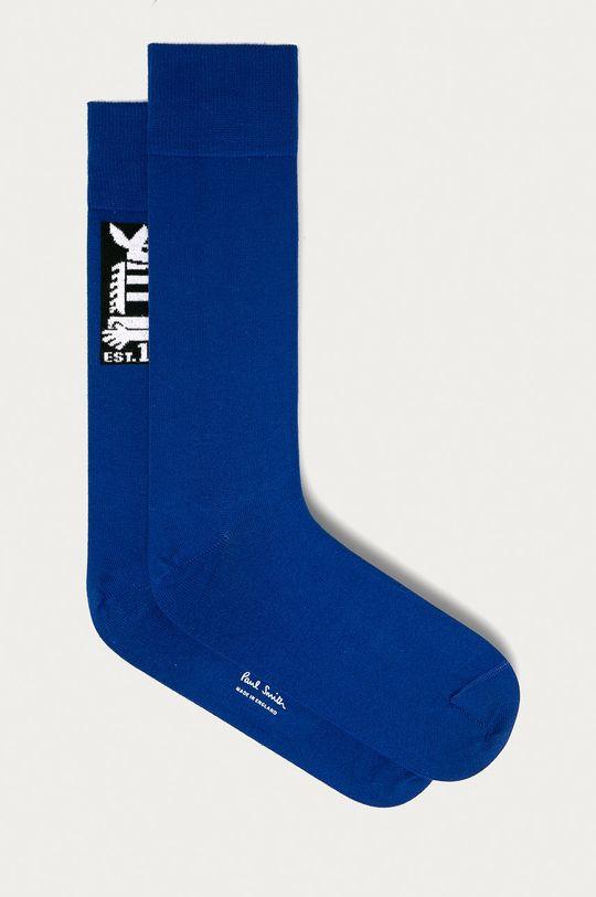modrá Paul Smith - Ponožky Pánský