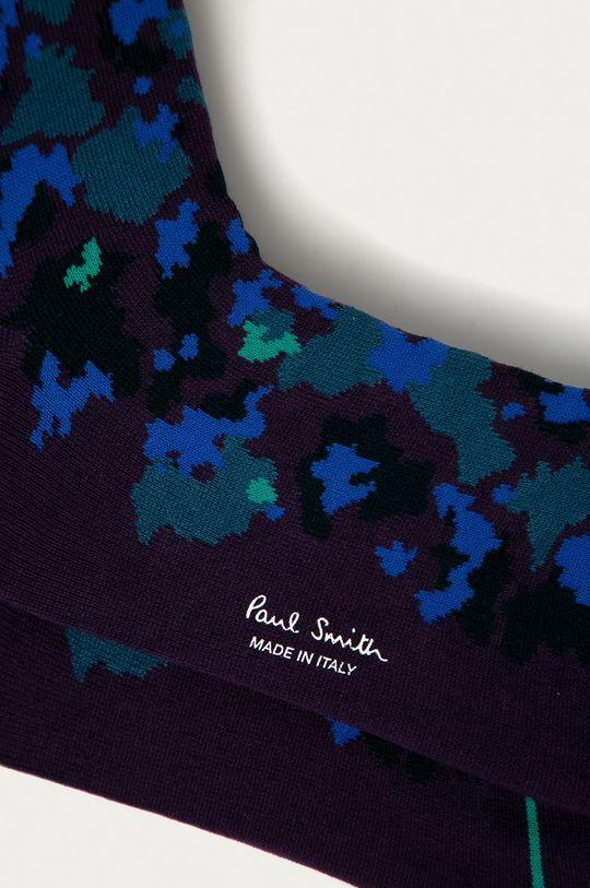 Paul Smith - Ponožky fialová