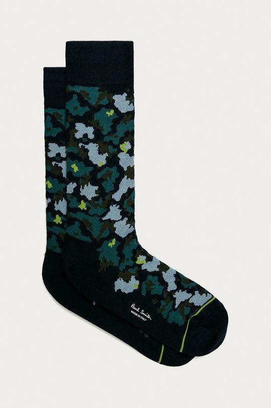 námořnická modř Paul Smith - Ponožky Pánský