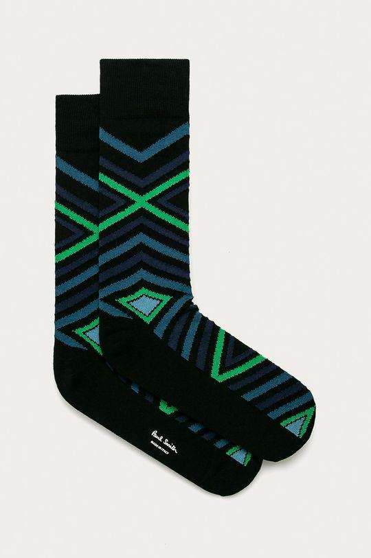 černá Paul Smith - Ponožky Pánský