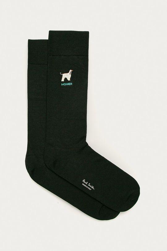 čierna Paul Smith - Ponožky Pánsky