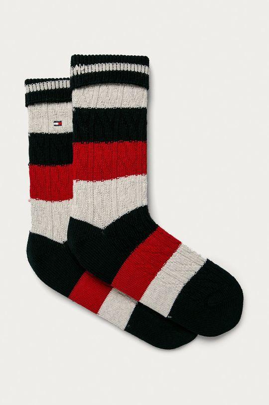 námořnická modř Tommy Hilfiger - Ponožky Pánský