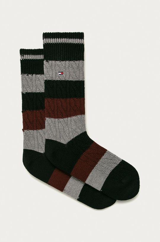 černá Tommy Hilfiger - Ponožky Pánský