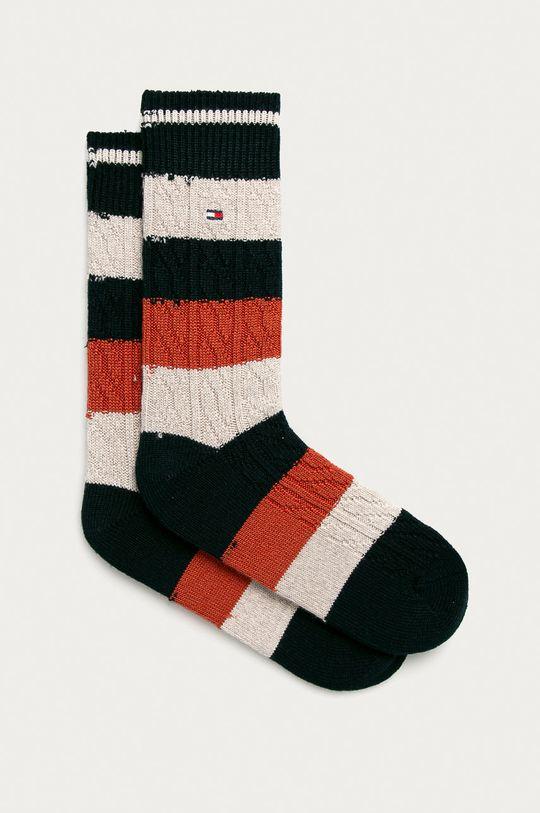 vícebarevná Tommy Hilfiger - Ponožky Pánský