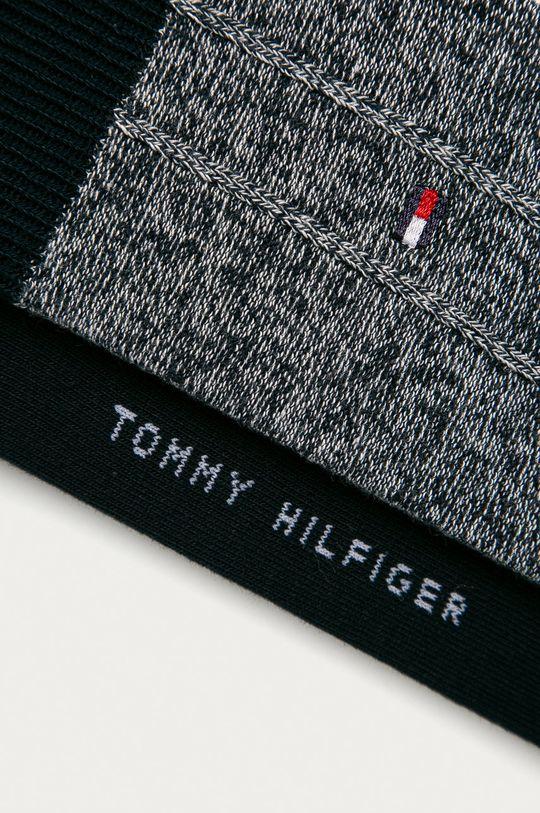 Tommy Hilfiger - Skarpetki (2-pack) multicolor