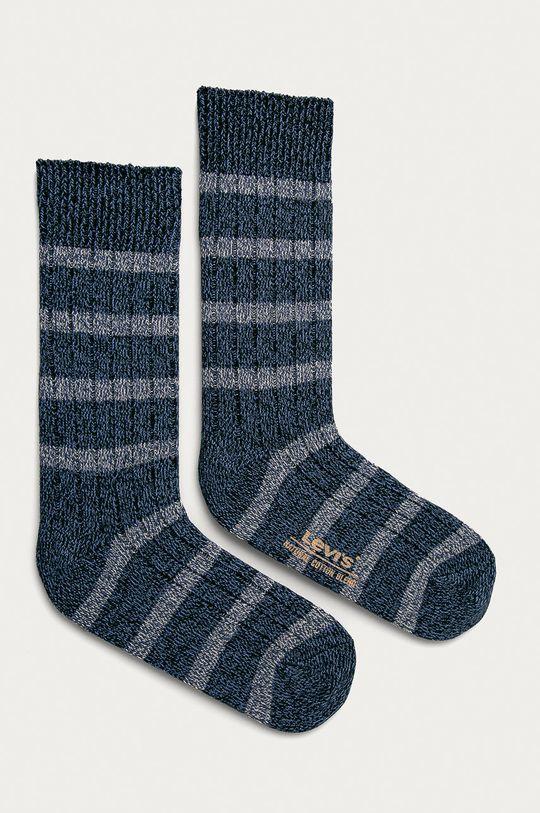 modrá Levi's - Ponožky Pánsky