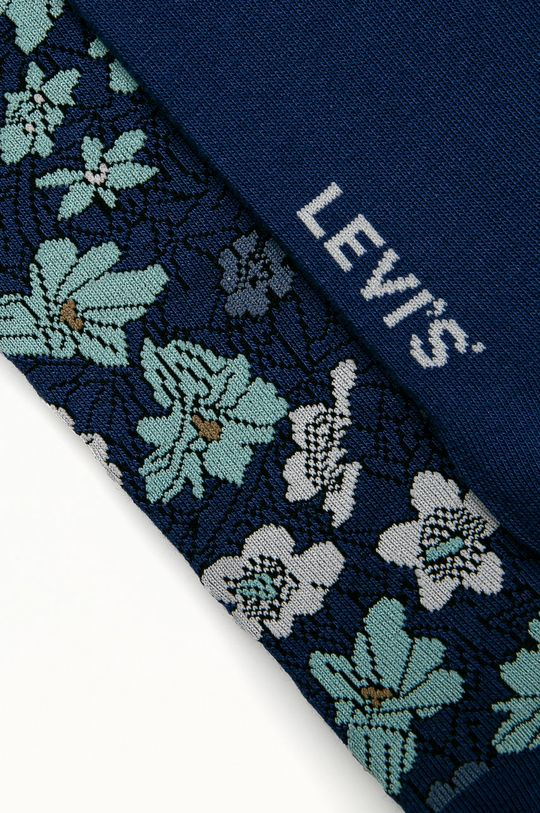 Levi's - Ponožky (2-pak) modrá