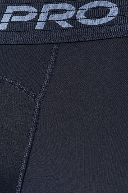 Nike - Legíny  Hlavní materiál: 7% Elastan, 93% Polyester Provedení: 8% Elastan, 92% Polyester