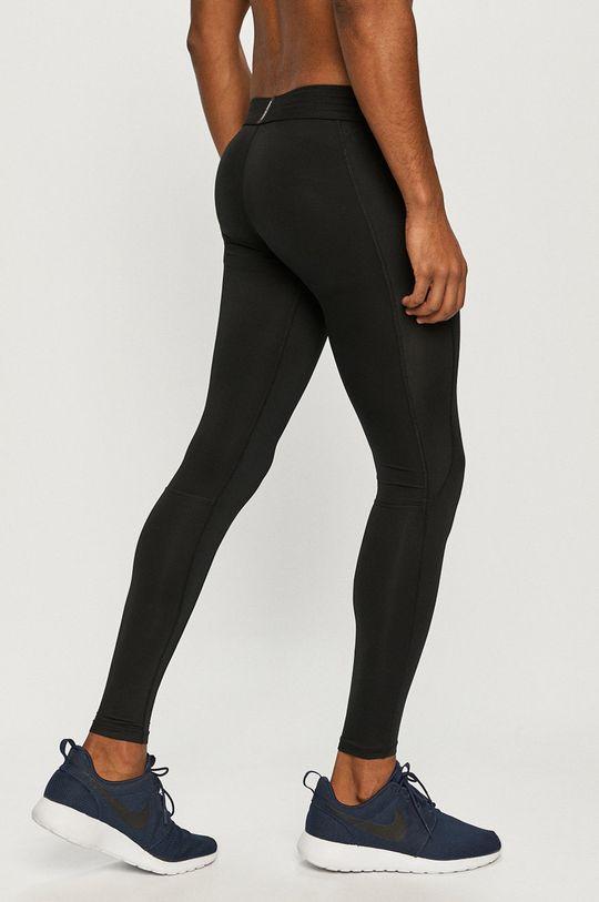 Nike - Legginsy czarny