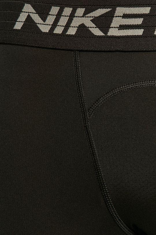 Nike - Legginsy Materiał zasadniczy: 7 % Elastan, 93 % Poliester, Wykończenie: 8 % Elastan, 92 % Poliester